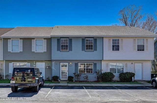 3340 Mandarin Glen Dr, Jacksonville, FL 32223 (MLS #1096658) :: EXIT Real Estate Gallery