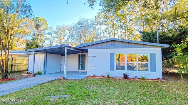 2450 Mc Carty Dr, Jacksonville, FL 32210 (MLS #1096659) :: The Hanley Home Team