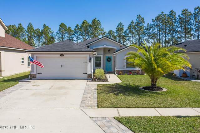 260 N Aberdeenshire Dr, Fruit Cove, FL 32259 (MLS #1096661) :: CrossView Realty