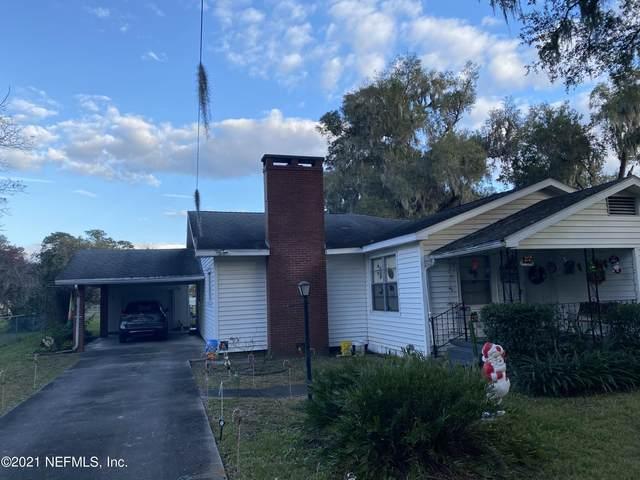 1801 S Palm Ave, Palatka, FL 32177 (MLS #1096687) :: 97Park