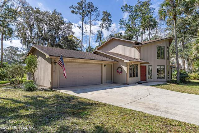 248 Sable Palm Ct, Ponte Vedra Beach, FL 32082 (MLS #1096689) :: The DJ & Lindsey Team