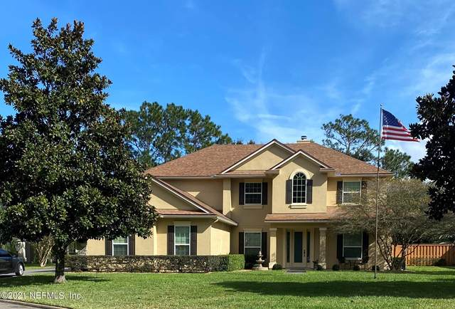 3100 Colgan Ct, St Johns, FL 32259 (MLS #1096697) :: CrossView Realty