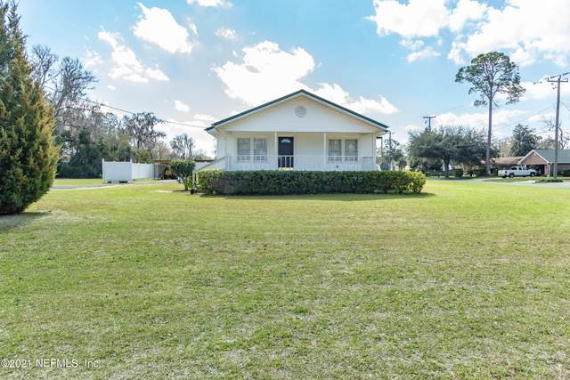 34 N North Blvd E, Macclenny, FL 32063 (MLS #1096705) :: Berkshire Hathaway HomeServices Chaplin Williams Realty