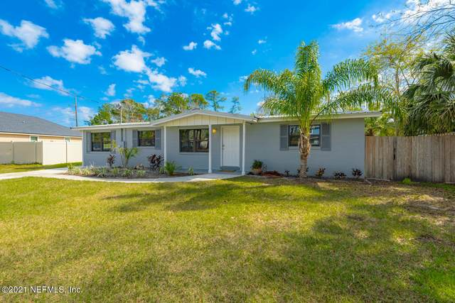 435 Sigsbee Rd, Orange Park, FL 32073 (MLS #1096715) :: The Hanley Home Team