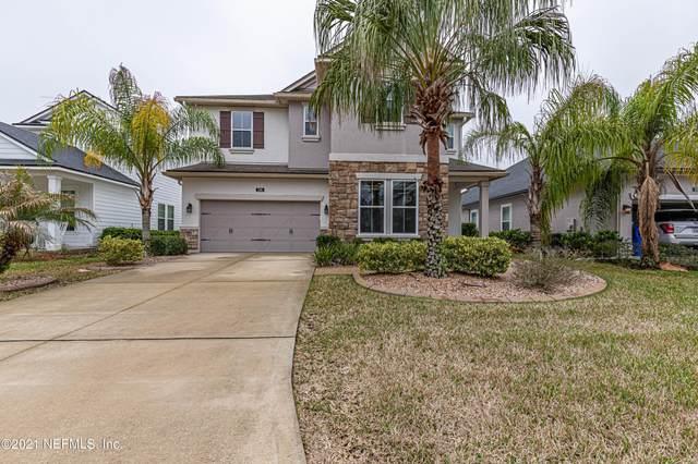 136 N Torwood Dr, St Johns, FL 32259 (MLS #1096720) :: The Coastal Home Group