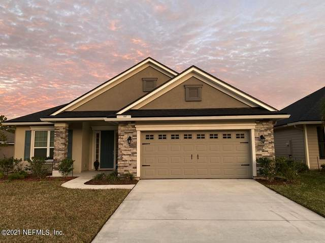 1697 Linda Lakes Ln, Middleburg, FL 32068 (MLS #1096737) :: EXIT Real Estate Gallery