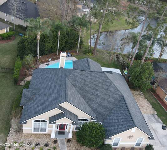 2313 Bridgewater Ct, Fleming Island, FL 32003 (MLS #1096750) :: EXIT Real Estate Gallery