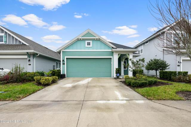 77 Park Lake Dr, Ponte Vedra, FL 32081 (MLS #1096757) :: The DJ & Lindsey Team