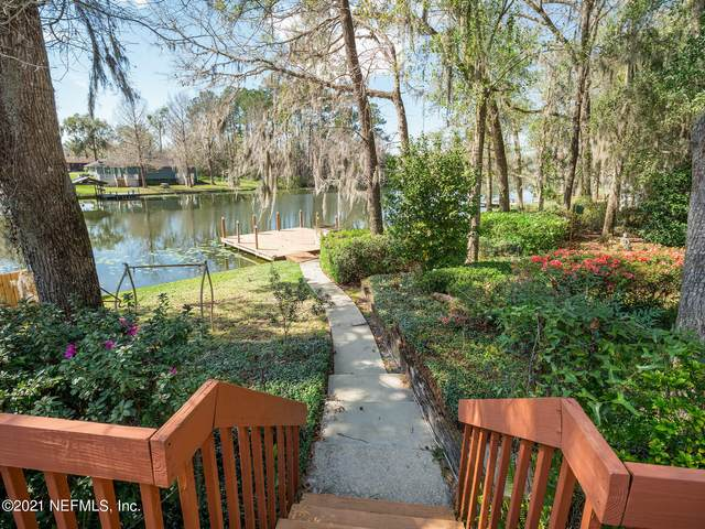 258 Bush Ct, GREEN COVE SPRINGS, FL 32043 (MLS #1096761) :: The Coastal Home Group