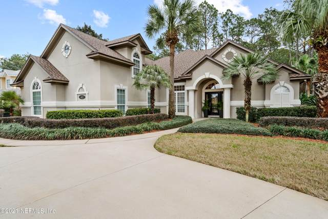 9977 Chelsea Lake Rd, Jacksonville, FL 32256 (MLS #1096765) :: The Hanley Home Team