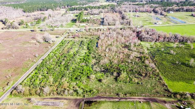 0 NW 61ST Ave, Lawtey, FL 32058 (MLS #1096772) :: The Hanley Home Team