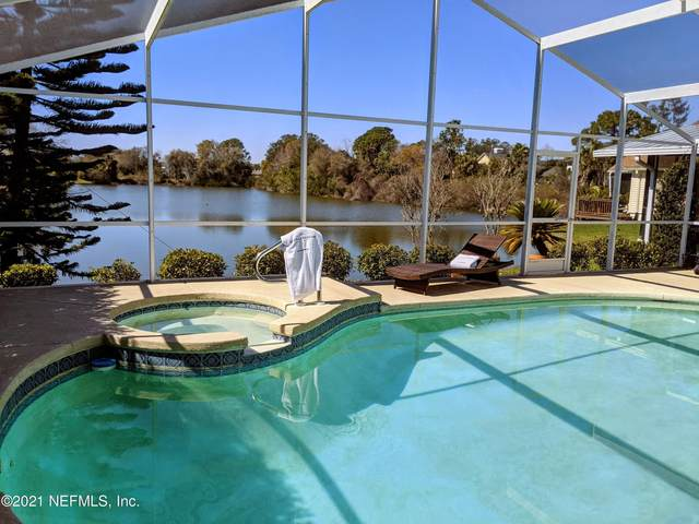 112 Alsace Ct, Ponte Vedra Beach, FL 32082 (MLS #1096780) :: Noah Bailey Group