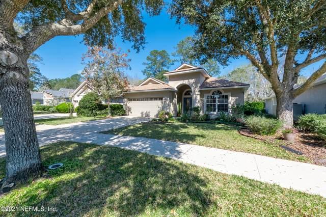 1328 Barrington Cir, St Augustine, FL 32092 (MLS #1096799) :: The Hanley Home Team