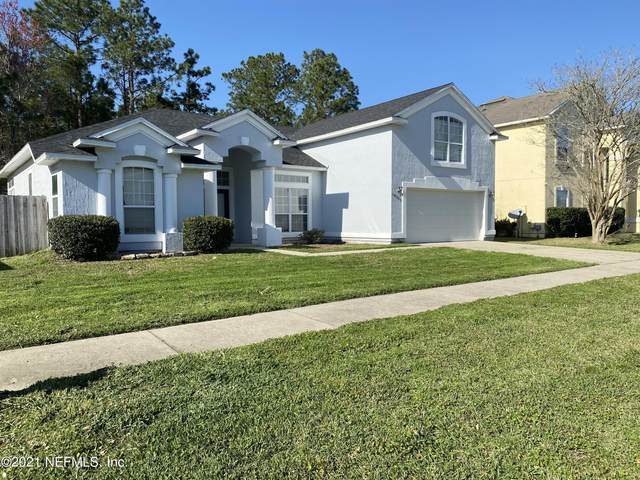 10313 Meadow Point Dr, Jacksonville, FL 32221 (MLS #1096801) :: Berkshire Hathaway HomeServices Chaplin Williams Realty