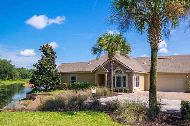 122 Timoga Trl D, St Augustine, FL 32084 (MLS #1096804) :: The Coastal Home Group