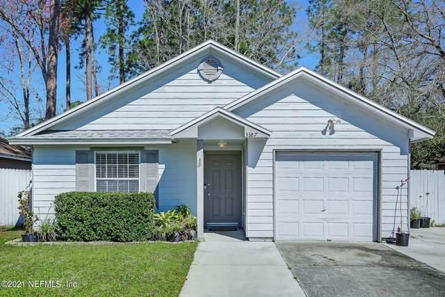 3387 Mandarin Glen Cir E, Jacksonville, FL 32223 (MLS #1096817) :: EXIT Real Estate Gallery