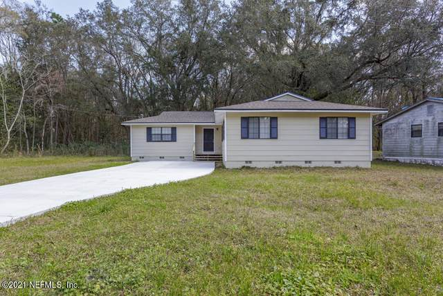 22979 NE County Road 200B, Lawtey, FL 32058 (MLS #1096824) :: The Hanley Home Team