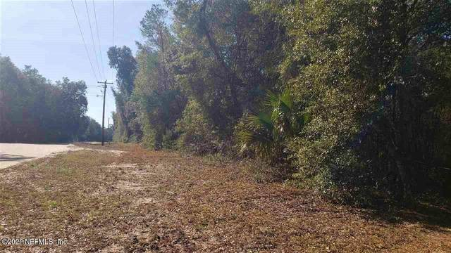 255 Indian Lakes Forest Rd, Florahome, FL 32140 (MLS #1096827) :: The Randy Martin Team | Watson Realty Corp