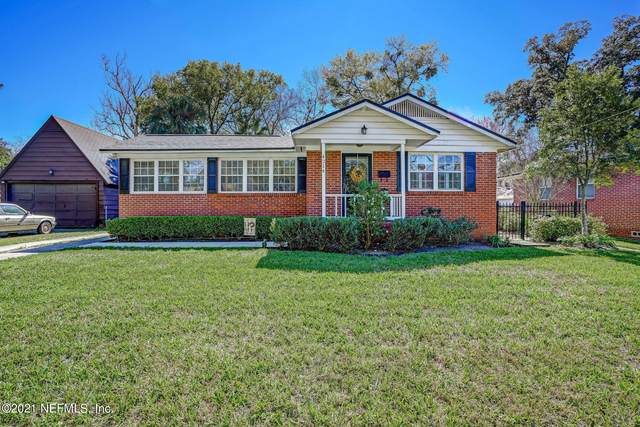 4214 Davinci Ave, Jacksonville, FL 32210 (MLS #1096828) :: The Randy Martin Team | Watson Realty Corp