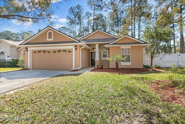 412 Morning Glory Ln N, St Johns, FL 32259 (MLS #1096833) :: Memory Hopkins Real Estate