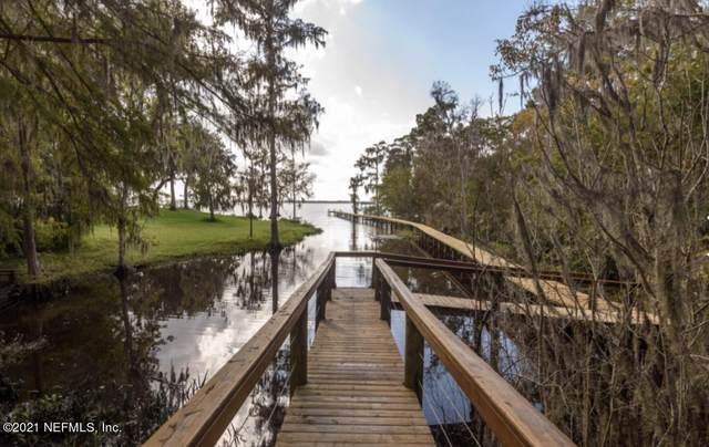 13620 Mandarin Rd, Jacksonville, FL 32223 (MLS #1096841) :: Momentum Realty