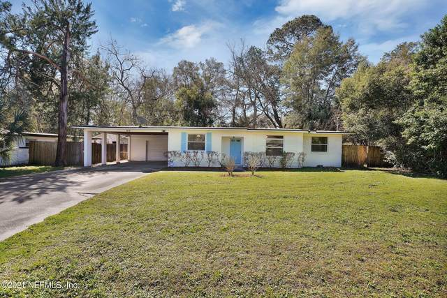 1414 Breton Rd, Jacksonville, FL 32208 (MLS #1096842) :: Century 21 St Augustine Properties