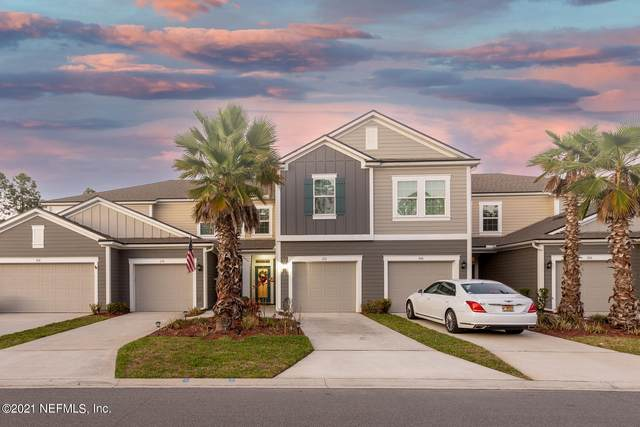 272 Servia Dr, St Johns, FL 32259 (MLS #1096844) :: The Randy Martin Team | Watson Realty Corp