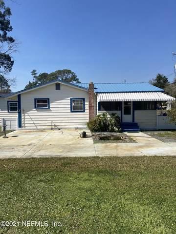 3160 Duane Ave, Jacksonville, FL 32218 (MLS #1096845) :: The Hanley Home Team