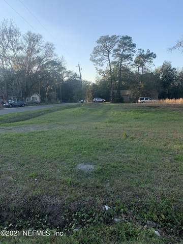 0 Redpoll Ave, Jacksonville, FL 32219 (MLS #1096850) :: Berkshire Hathaway HomeServices Chaplin Williams Realty