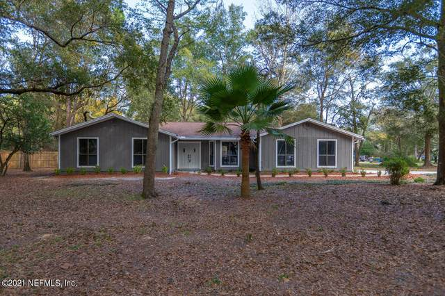 13203 Blackhawk Trl, Jacksonville, FL 32225 (MLS #1096863) :: The Every Corner Team