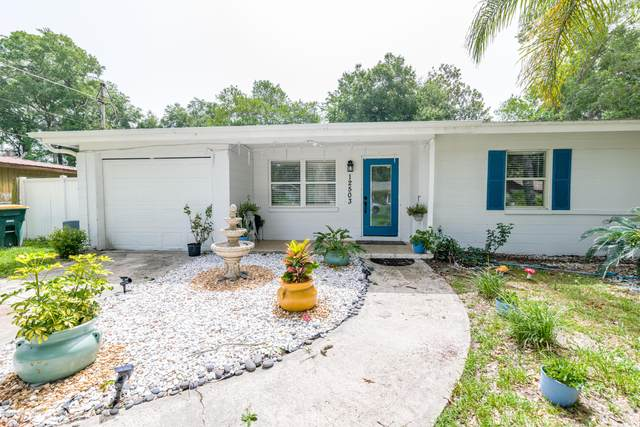12503 Condor Dr, Jacksonville, FL 32223 (MLS #1096866) :: The Hanley Home Team