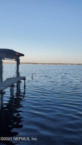 4371 Cedar Rd, Orange Park, FL 32065 (MLS #1096867) :: Keller Williams Realty Atlantic Partners St. Augustine