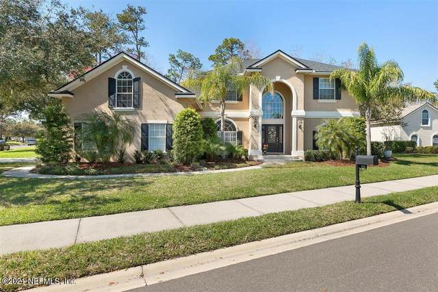 375 S Mill View Way, Ponte Vedra Beach, FL 32082 (MLS #1096876) :: The DJ & Lindsey Team