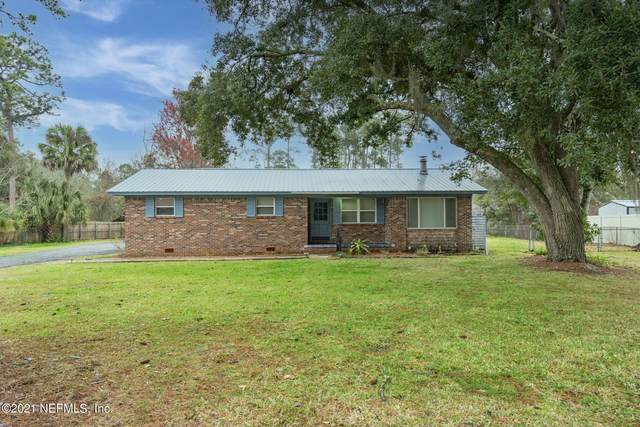 97150 Caravel Trl, Yulee, FL 32097 (MLS #1096880) :: The DJ & Lindsey Team