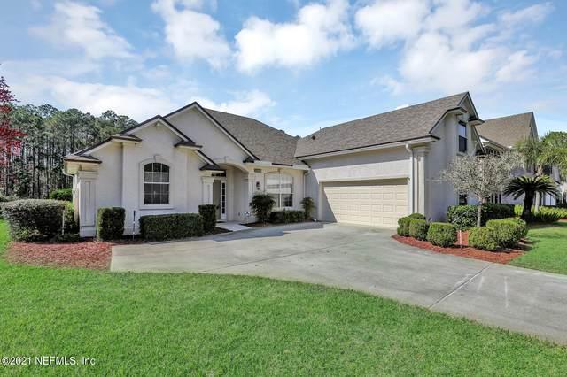 8586 Hunters Creek Dr N, Jacksonville, FL 32256 (MLS #1096884) :: The DJ & Lindsey Team