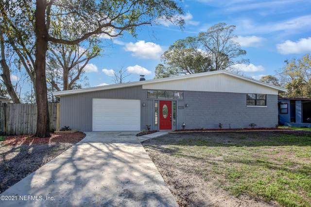 3218 Cesery Blvd, Jacksonville, FL 32277 (MLS #1096886) :: CrossView Realty