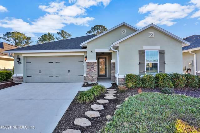15061 Durbin Cove Way, Jacksonville, FL 32259 (MLS #1096894) :: The Hanley Home Team