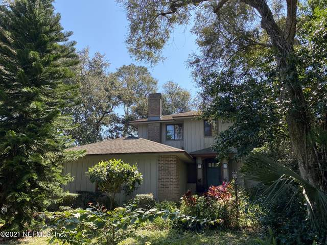32 Ocean Woods Dr E, St Augustine, FL 32080 (MLS #1096895) :: EXIT Real Estate Gallery