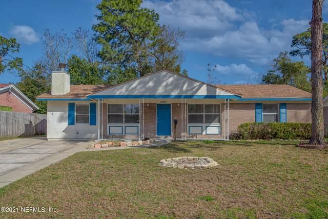 6217 Shetland Rd, Jacksonville, FL 32277 (MLS #1096906) :: Berkshire Hathaway HomeServices Chaplin Williams Realty