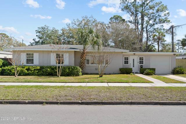 5435 Della Robbia Way, Jacksonville, FL 32210 (MLS #1096909) :: The Randy Martin Team | Watson Realty Corp