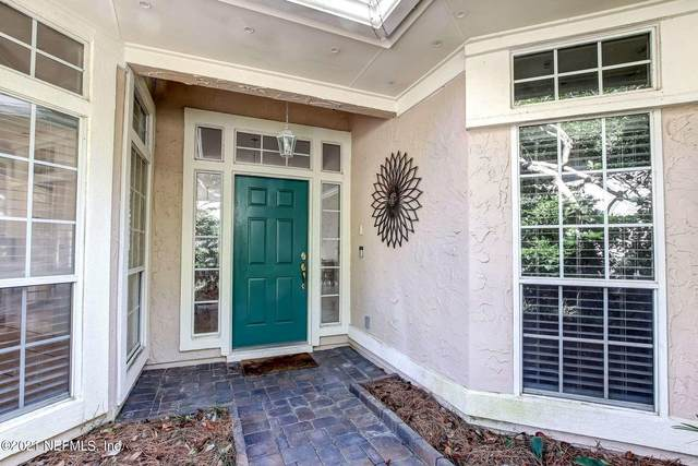 1832 Village Ct, Fernandina Beach, FL 32034 (MLS #1096921) :: The DJ & Lindsey Team