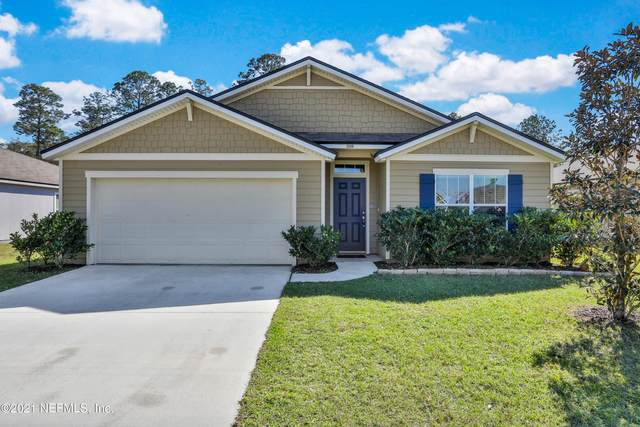 3599 Summit Oaks Dr, GREEN COVE SPRINGS, FL 32043 (MLS #1096922) :: The Hanley Home Team