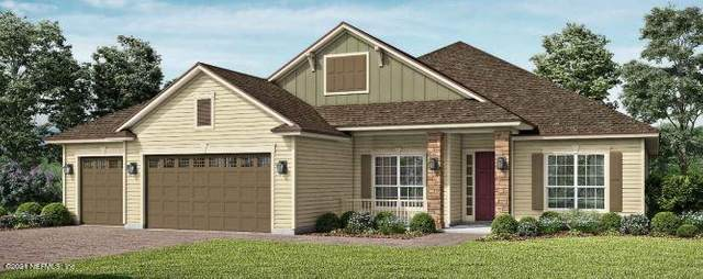 94899 Palm Pointe Dr S #106, Fernandina Beach, FL 32034 (MLS #1096929) :: The DJ & Lindsey Team