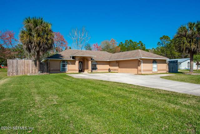 4861 Winton Cir, St Augustine, FL 32086 (MLS #1096934) :: The DJ & Lindsey Team
