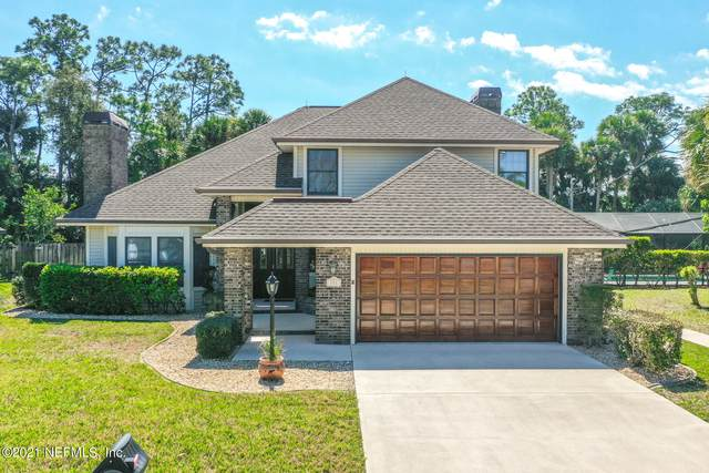 111 Cochise Ct, Palm Coast, FL 32137 (MLS #1096937) :: The Randy Martin Team | Watson Realty Corp