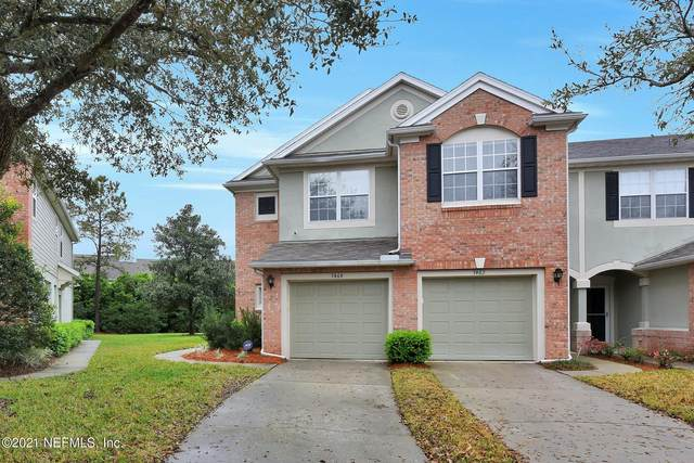7464 Scarlet Ibis Ln, Jacksonville, FL 32256 (MLS #1096940) :: Keller Williams Realty Atlantic Partners St. Augustine