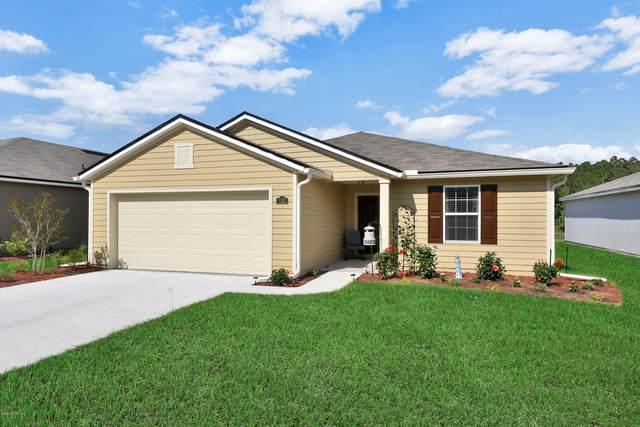 152 Cody St, St Augustine, FL 32084 (MLS #1096953) :: 97Park