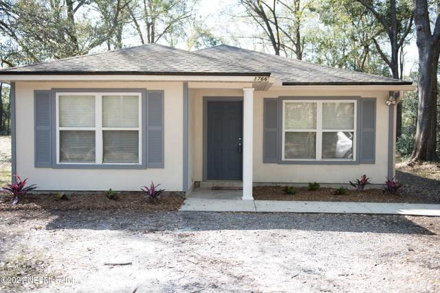 1766 Village Ln, Jacksonville, FL 32221 (MLS #1096960) :: Berkshire Hathaway HomeServices Chaplin Williams Realty