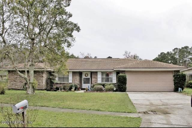 Address Not Published, Jacksonville, FL 32246 (MLS #1096973) :: Engel & Völkers Jacksonville