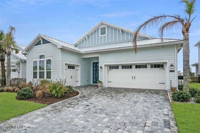 234 Caribbean Pl, St Johns, FL 32259 (MLS #1096980) :: The DJ & Lindsey Team